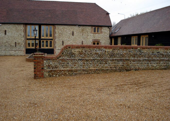 Barn Conversions, We Are Ram Construction