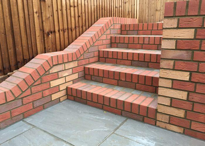 brickwork, We Are Ram Construction