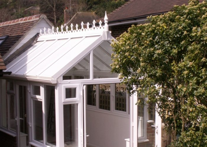 conservatories, We Are Ram Construction