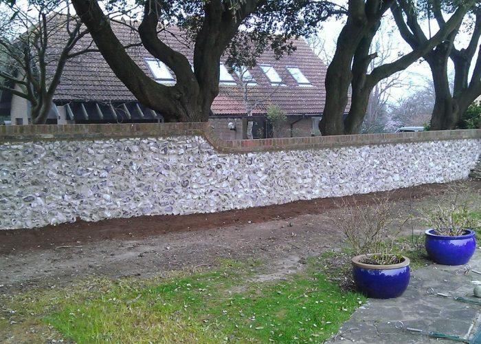 flint walls, We Are Ram Construction