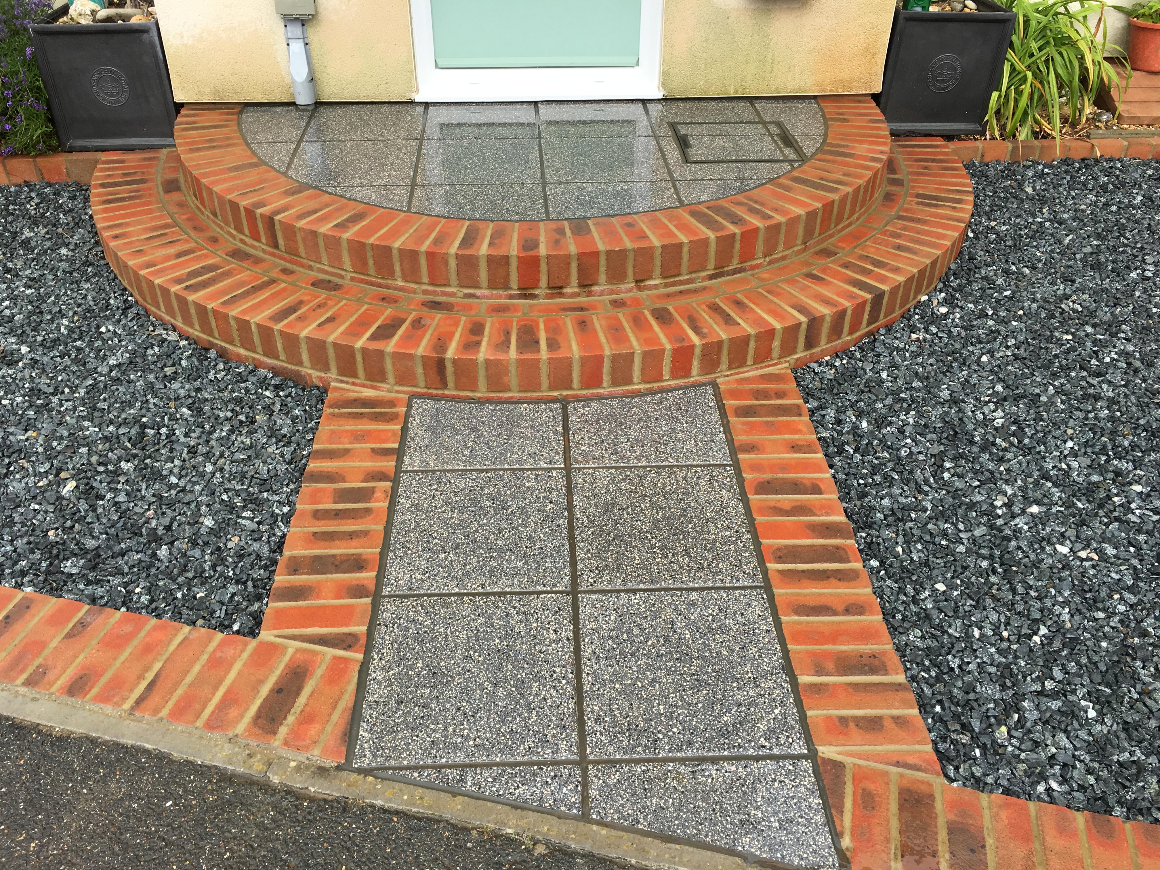 Brick Work Eastbourne