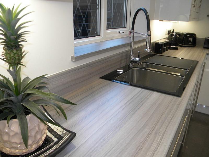 Jevington kitchen design