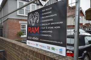 builders in Eastbourne, We Are Ram Construction