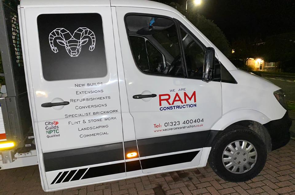 We Are Ram Van