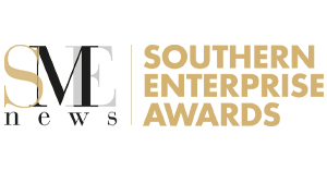 Winners of the Southern Enterprise Awards 2020