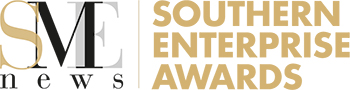 Southern Enterprise Awards Logo Home page