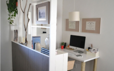 Your Building Options to Create a Home Office