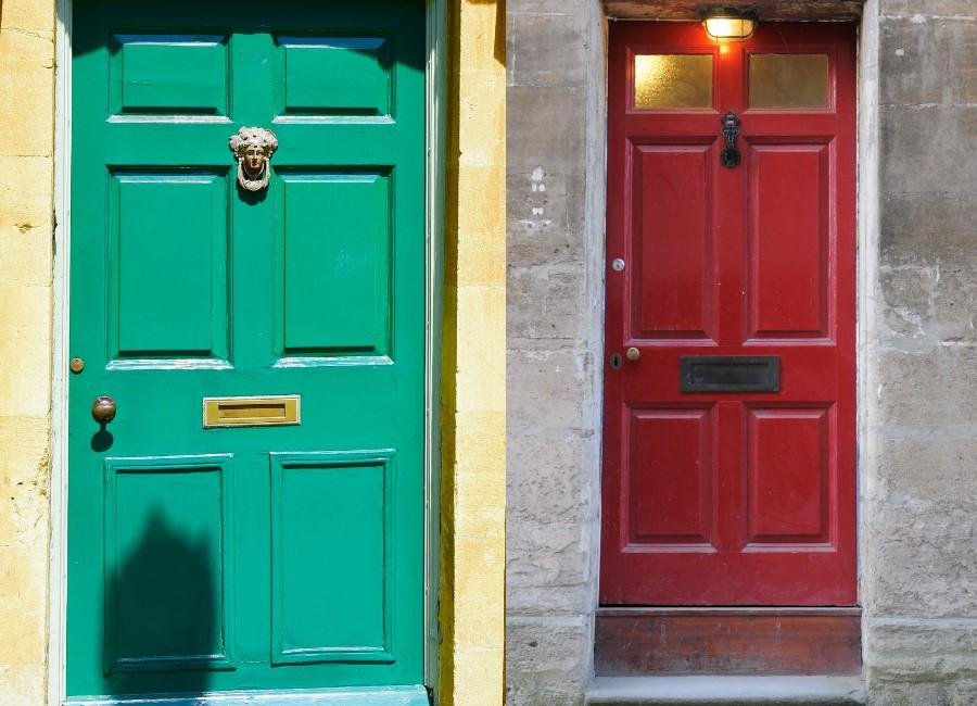 Need a new front door