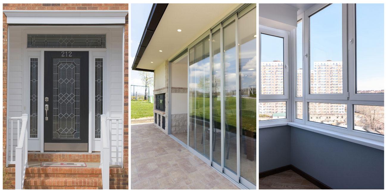 Professional Window & Door Installations In Eastbourne and East Sussex