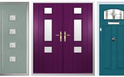 Composite Door Trends and Choices for 2021- 2022